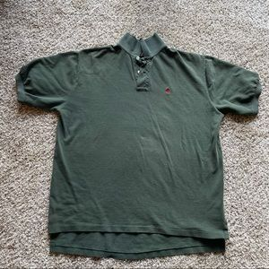Polo by Ralph Lauren Green Polo Shirt